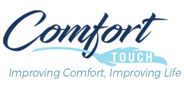 Comfort Touch - Improving Comfort, Improving Life