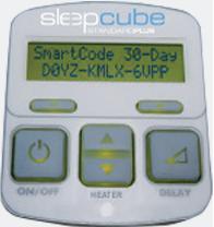 Sleep Cube