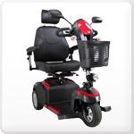 Ventura Deluxe 3 Wheel